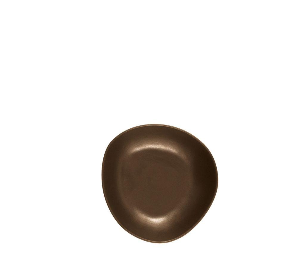 Stoneware,Driade,Bowls & Plates,brown