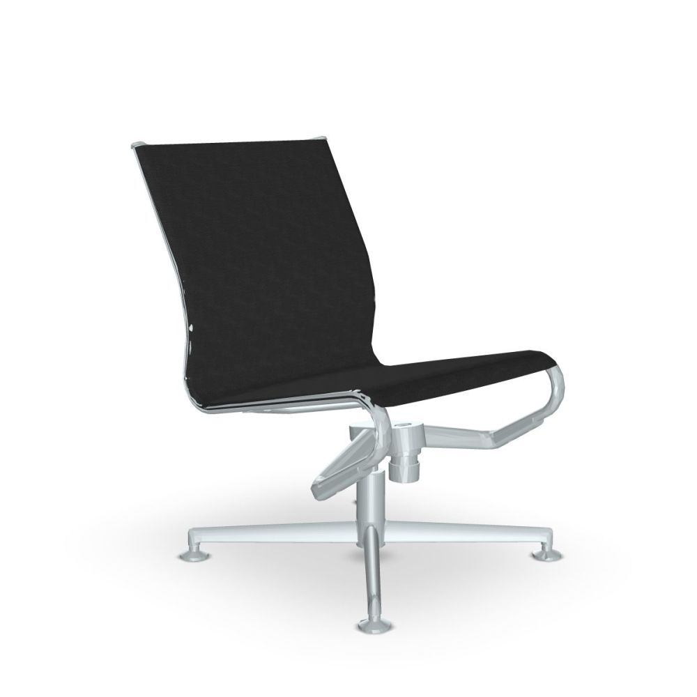 Mesh S - R028, Stove Enamelled Aluminium - A009,Alias,Conference Chairs,chair,furniture,line,office chair,product