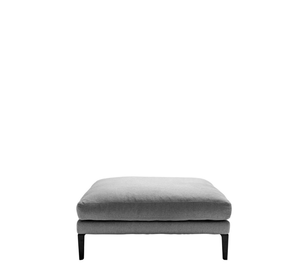 Cairo - Bianco 01,Driade,Footstools,chair,furniture,ottoman,table