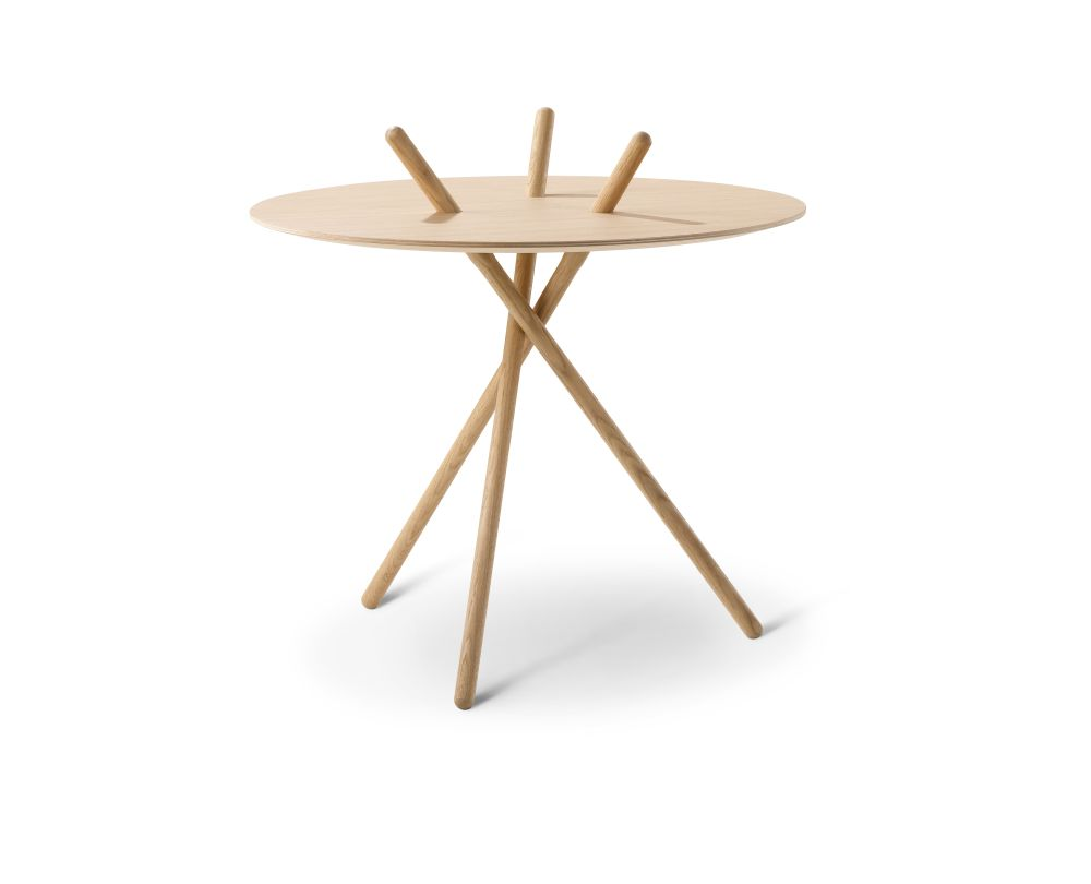 Fredericia,Coffee & Side Tables,coffee table,furniture,table