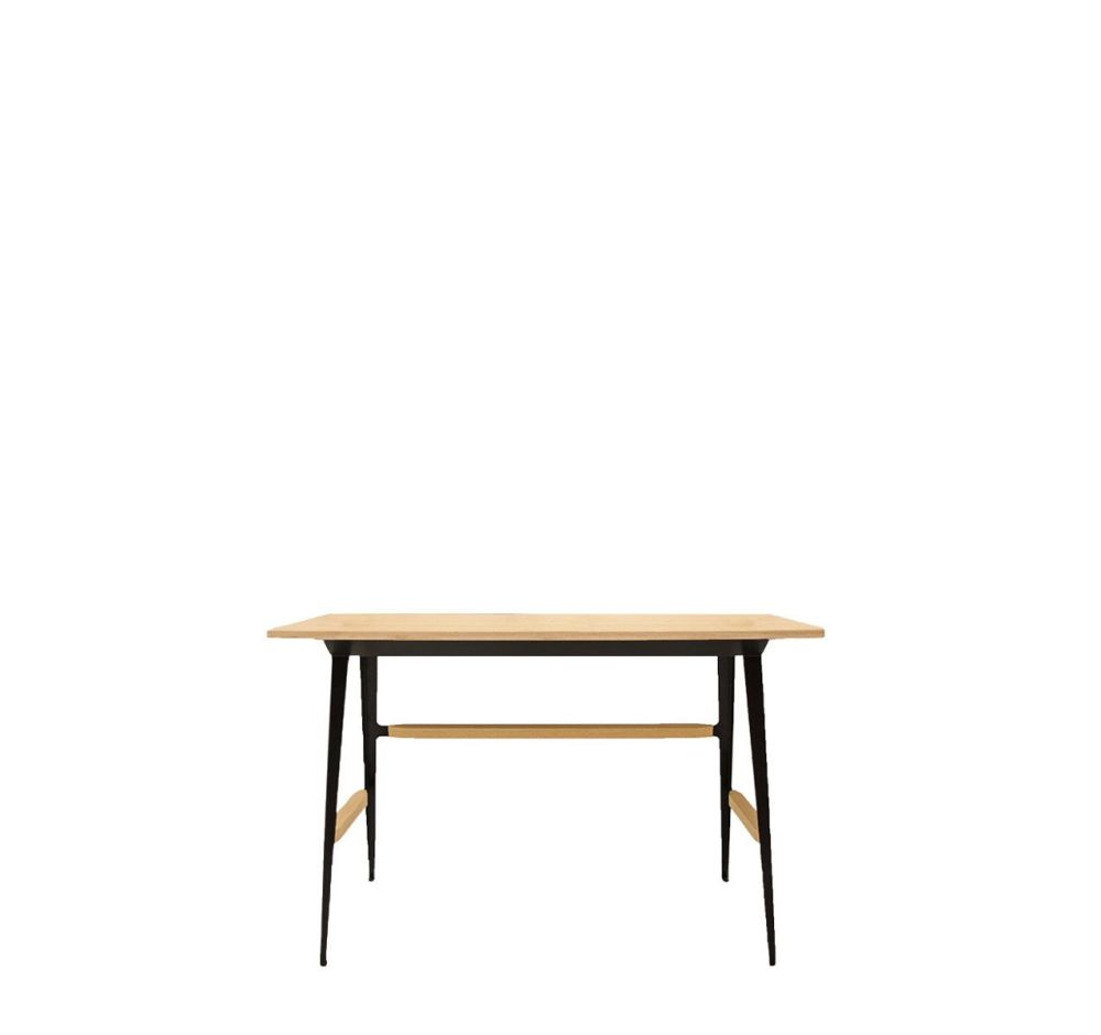 Matt Black,Driade,Office Tables & Desks,coffee table,furniture,line,outdoor table,rectangle,table