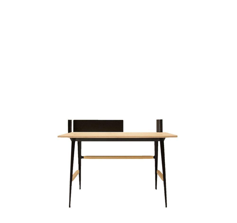 Matt Black,Driade,Accessories,coffee table,desk,furniture,line,rectangle,table