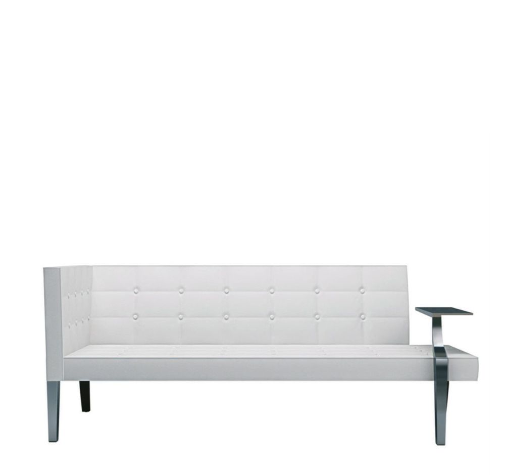 Cairo - Bianco 01,Driade,Sofas,furniture,outdoor furniture,table