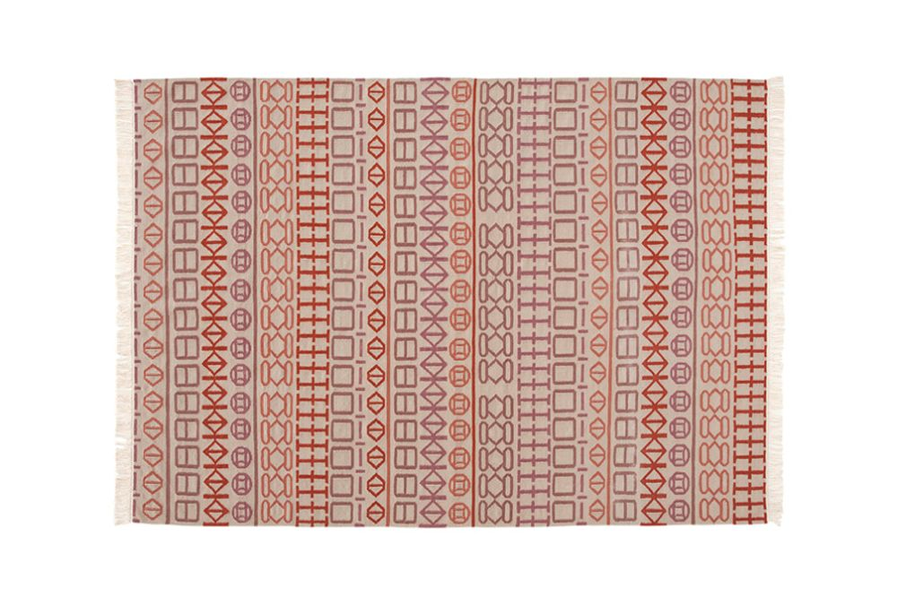 150x200 cm,GAN,Workplace Rugs,beige,brown,orange