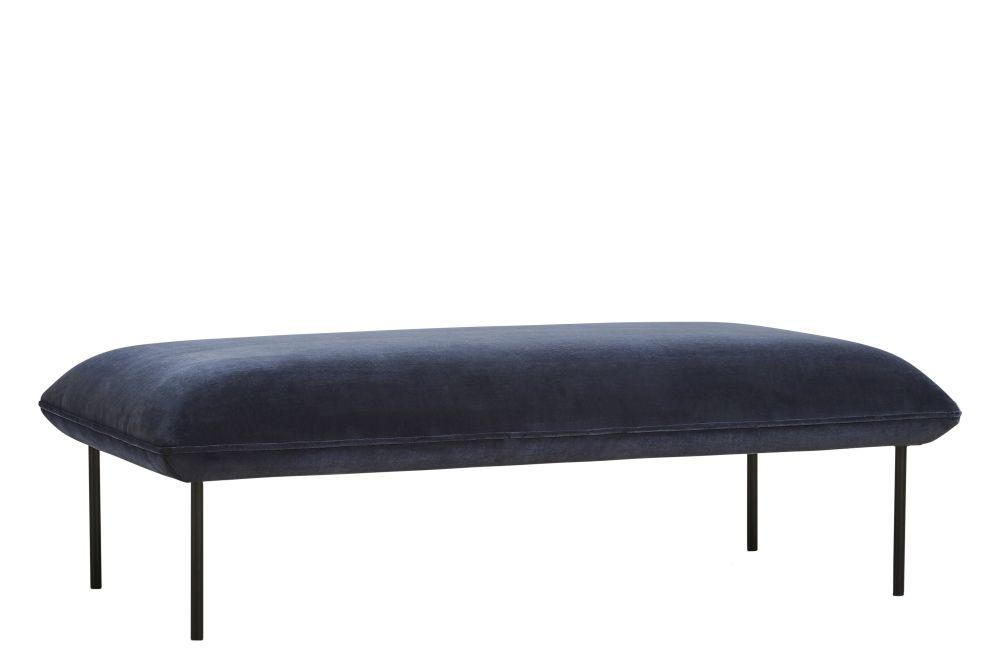 Harald 3 143,WOUD,Footstools,furniture,ottoman,table