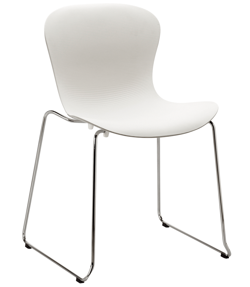 Milk White,Fritz Hansen,Seating,chair,furniture