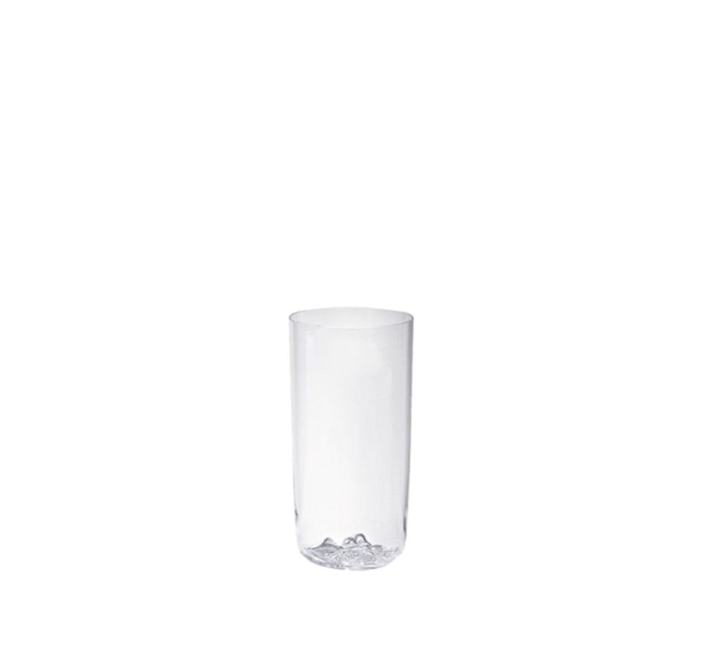 Glass,Driade,Vases,cylinder,glass,highball glass,tumbler