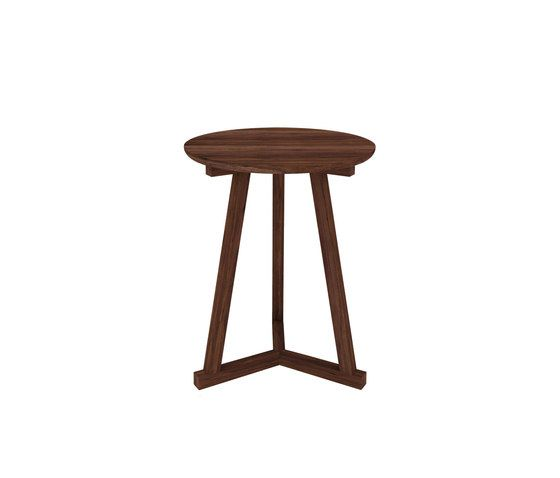 Oak, 46,Ethnicraft,Coffee & Side Tables,bar stool,furniture,outdoor table,stool,table