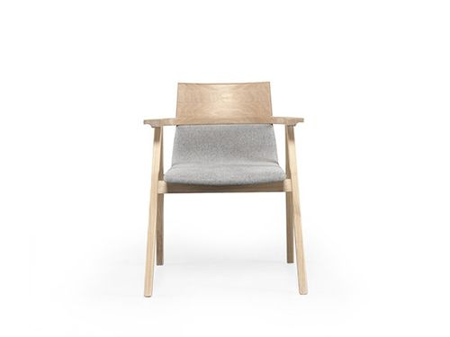 Oak Natural, Lana 007 Canary,Wewood ,Seating,beige,chair,furniture