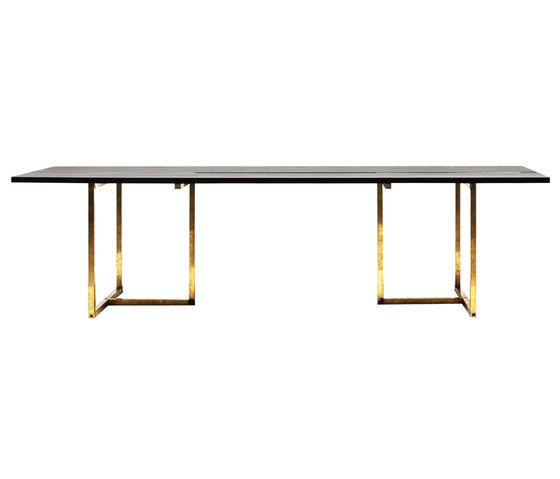 Oak Black, Brass Natural Finish,Ghyczy,Dining Tables,coffee table,desk,furniture,outdoor table,rectangle,sofa tables,table