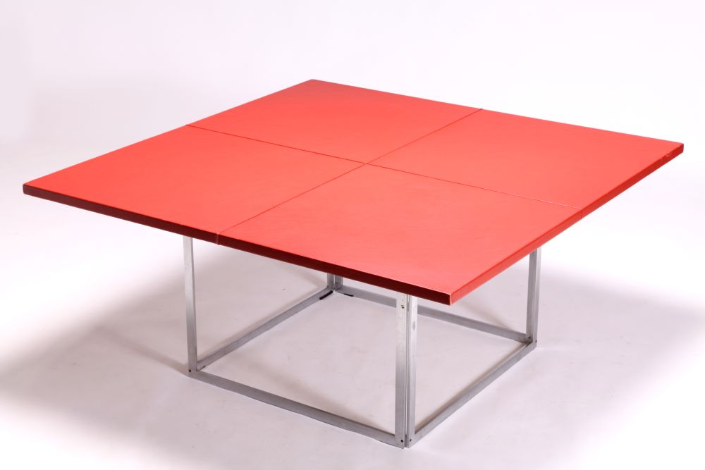 coffee table,furniture,material property,outdoor table,rectangle,red,table