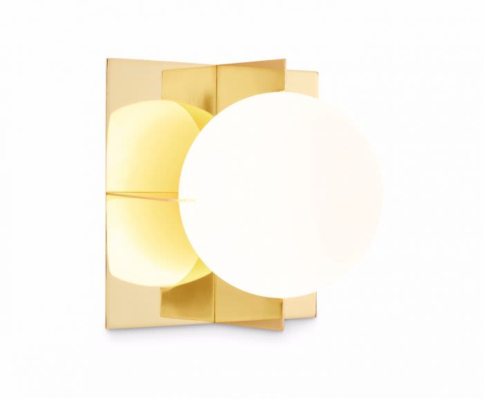 Tom Dixon,Wall Lights,yellow