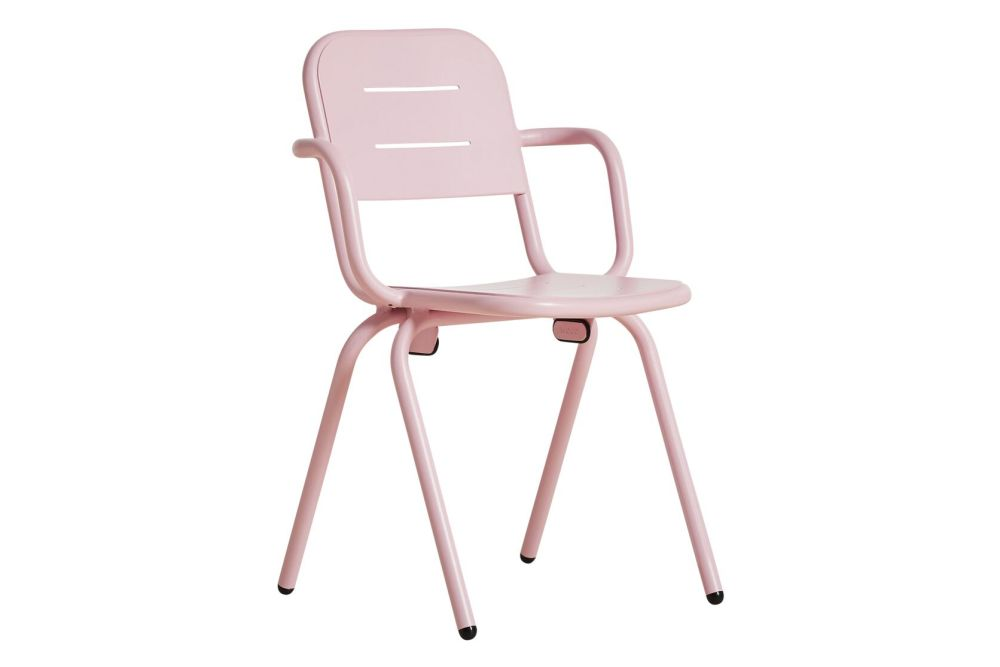 Rose Pink,WOUD,Dining Chairs,chair,furniture,line
