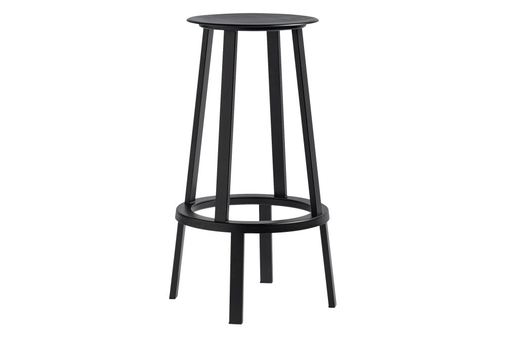 Metal Black, Low,Hay,Stools,bar stool,furniture,iron,stool,table