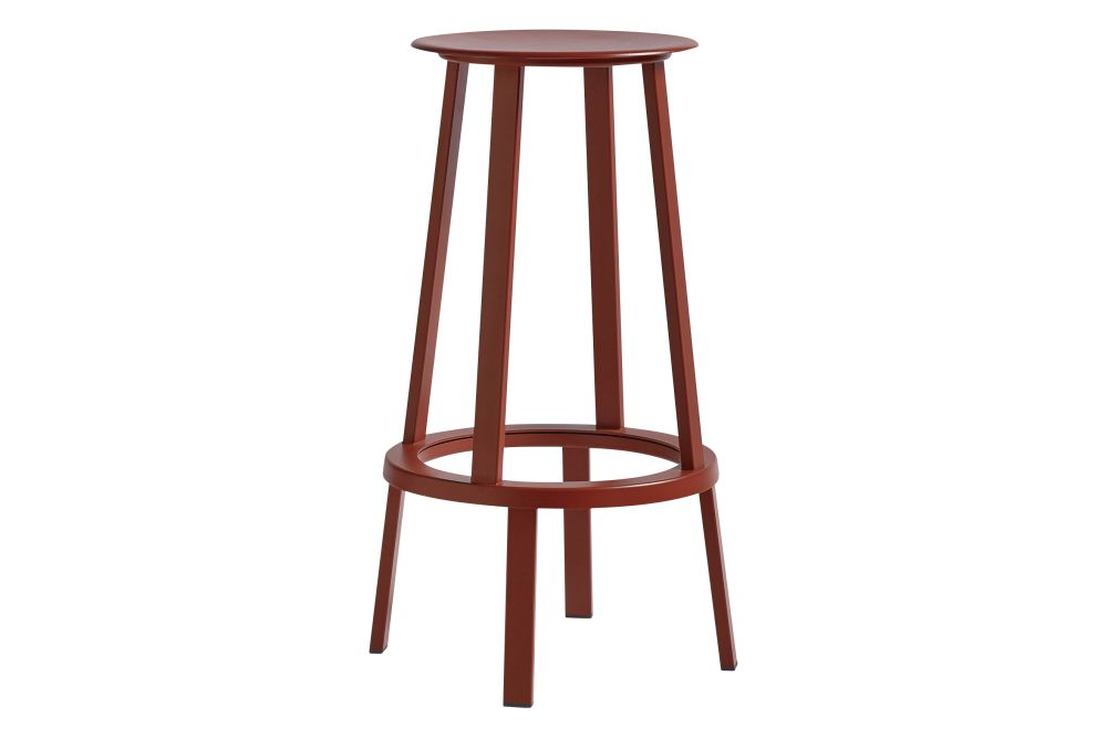 Metal Black, High,Hay,Stools,bar stool,furniture,stool