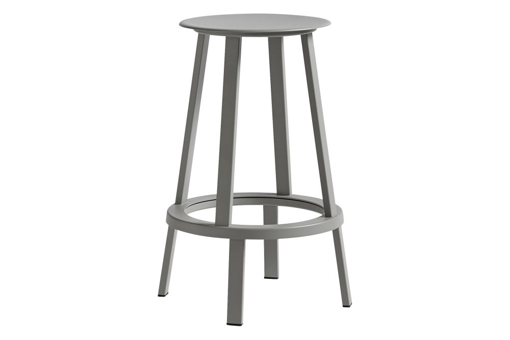 Metal Black, High,Hay,Stools,bar stool,chair,furniture,stool,table