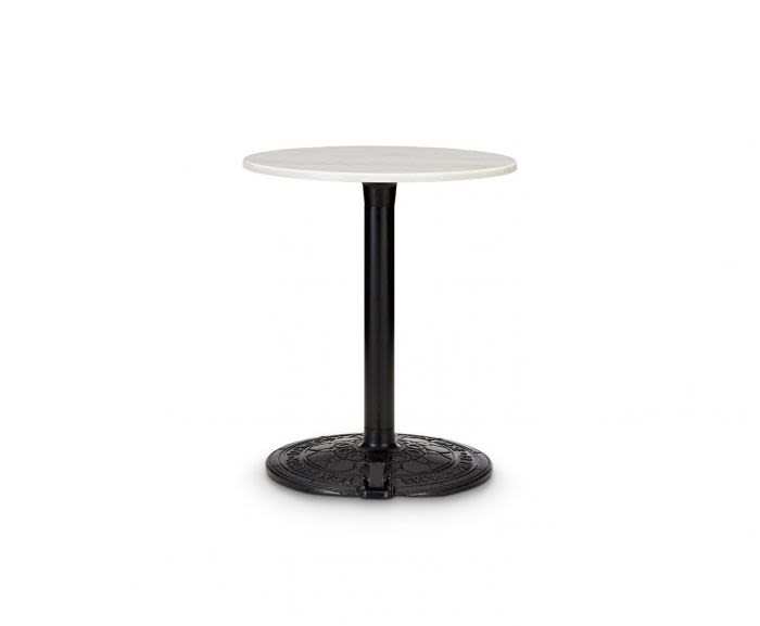 Black Oak Top, 60cm,Tom Dixon,Tables & Desks,coffee table,end table,furniture,outdoor table,table