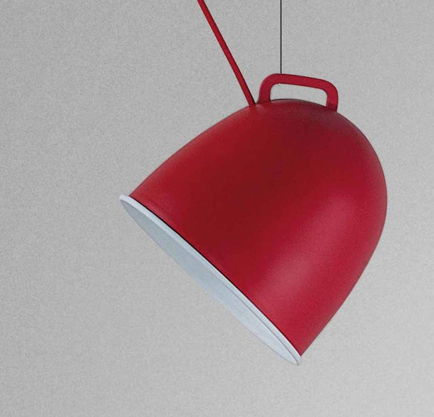 Beige, LED ,S22,B.LUX,Pendant Lights,heart,red