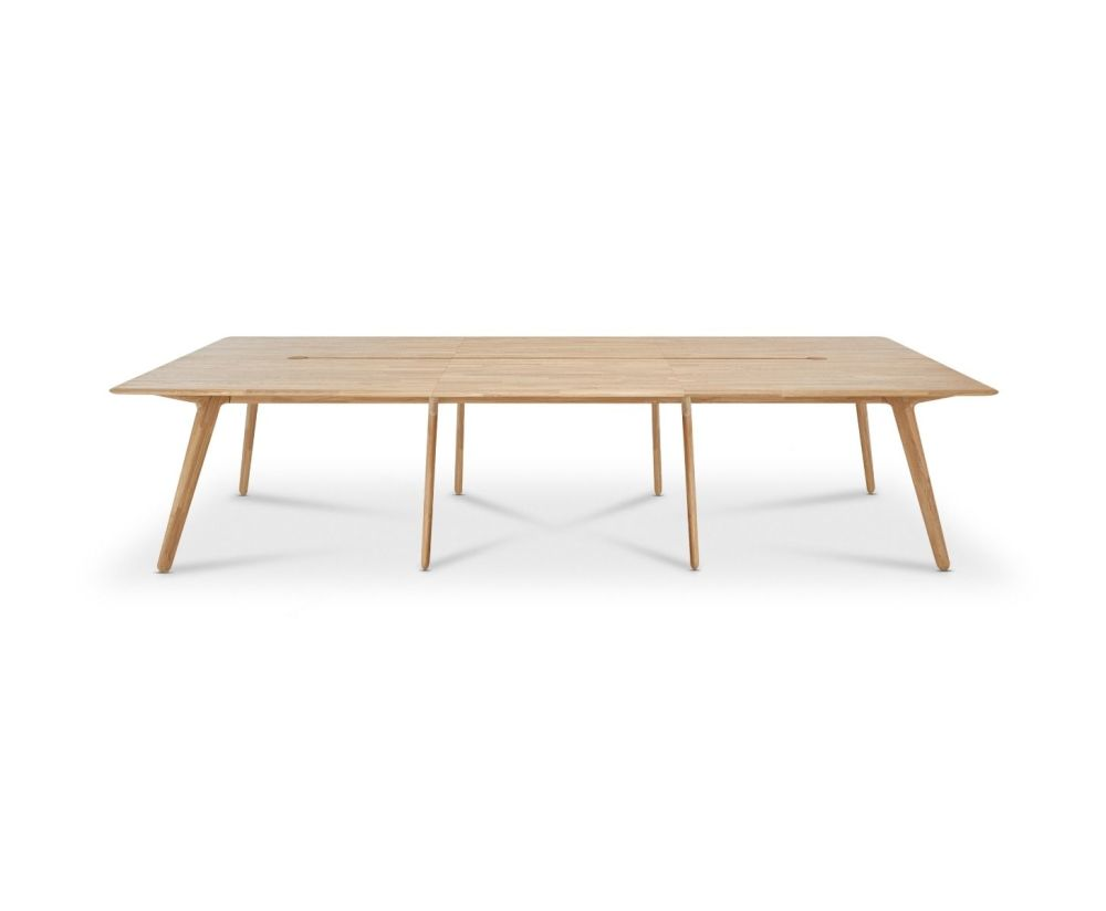 Natural Oak,Tom Dixon,Tables & Desks,coffee table,furniture,outdoor table,plywood,rectangle,table