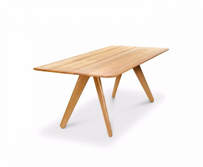 Natural,Tom Dixon,Dining Tables,coffee table,furniture,plywood,table,wood