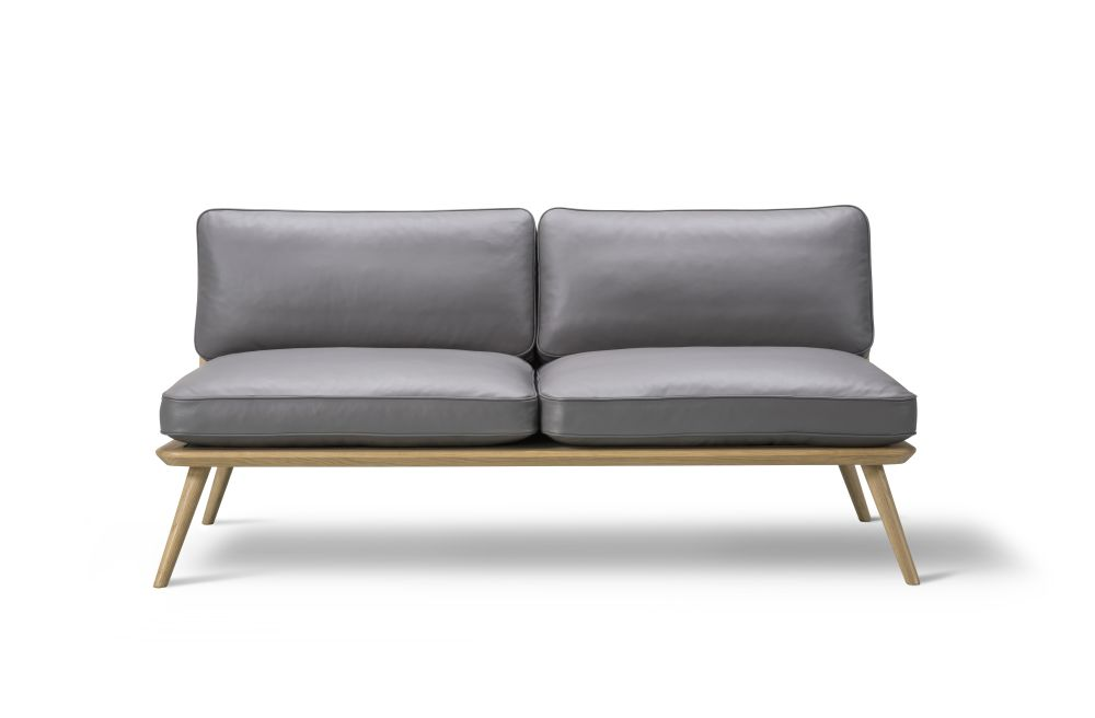 Oak lacquered, Remix 2 133,Fredericia,Sofas,chair,comfort,couch,furniture,studio couch