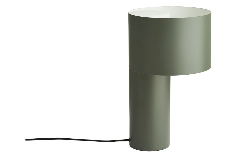 cylinder,table