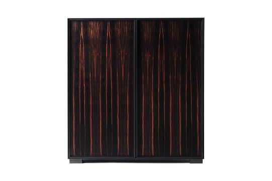 Wood Finishes Rosewood, Marble Calacatta Oro Matt,Flexform,Cabinets & Sideboards,brown,door,furniture,wood,wood stain