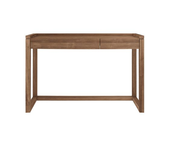 120 x 43 x 82 cm,Ethnicraft,Console Tables,desk,end table,furniture,rectangle,sofa tables,table,writing desk