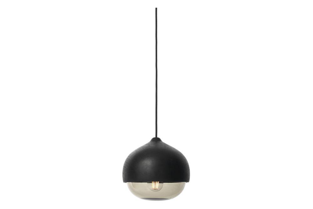 Matt Lacquered Linden & White Opal Glass, 13.5cm,Mater,Pendant Lights,ceiling,ceiling fixture,lamp,light fixture,lighting