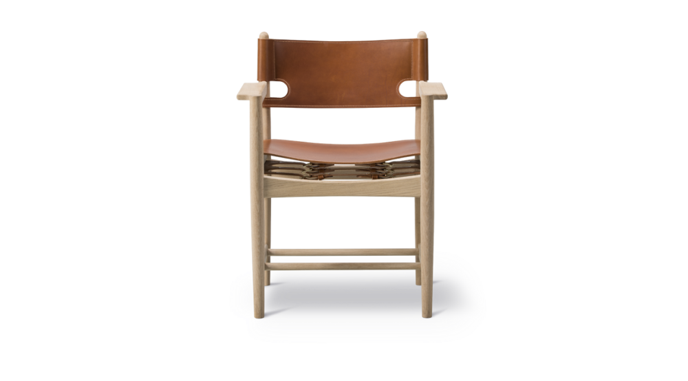 Natural Leather, Oak Soap,Fredericia,Armchairs,chair,furniture