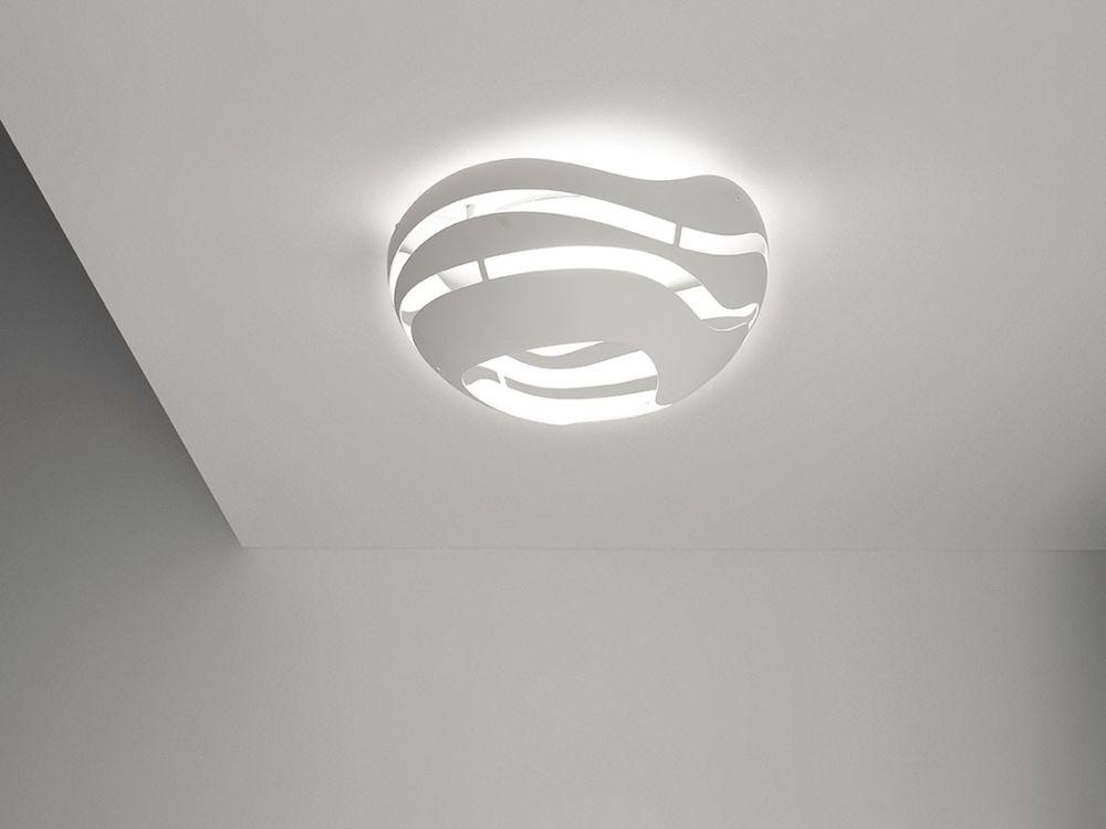 C50, White-White, LED,B.LUX,Ceiling Lights,ceiling,design,light,lighting,white