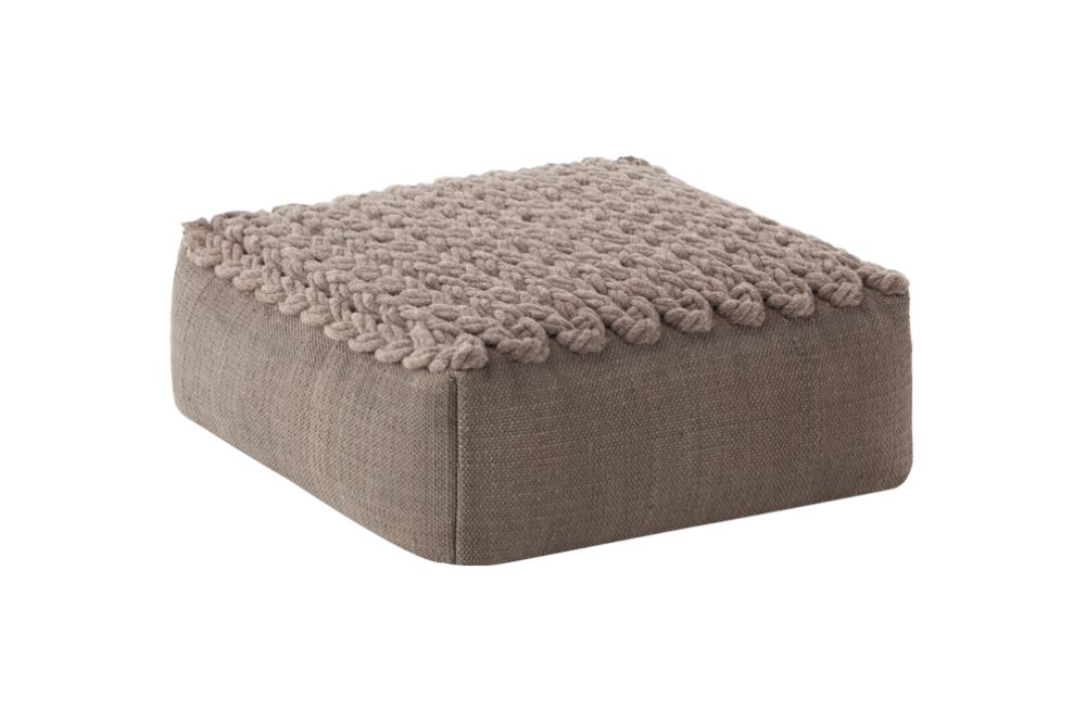 Taupe,GAN,Footstools,beige,furniture,ottoman
