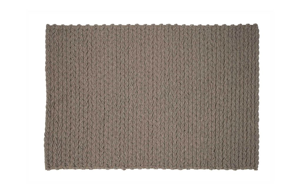 Taupe, 170x240 cm,GAN,Workplace Rugs,beige,brown,floor,placemat,rectangle,wool