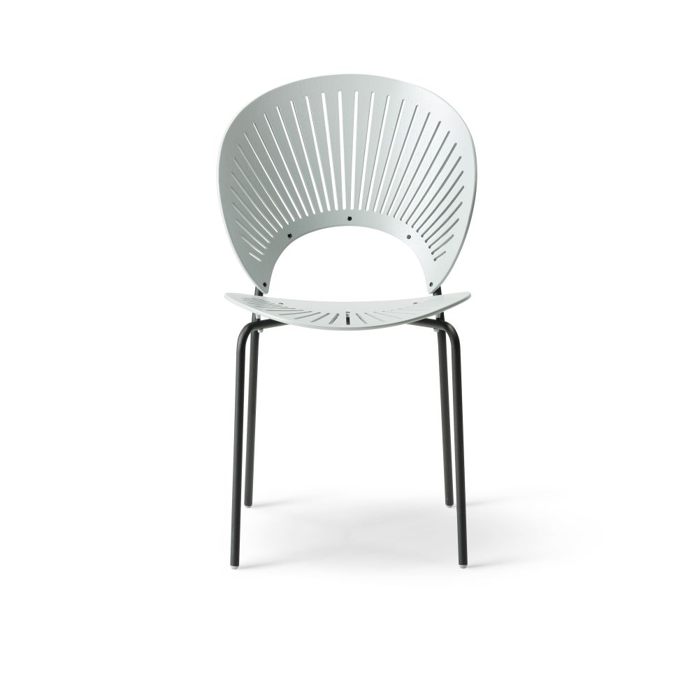 Ocean, Remix 2 113, Chrome,Fredericia,Stools,chair,furniture,table