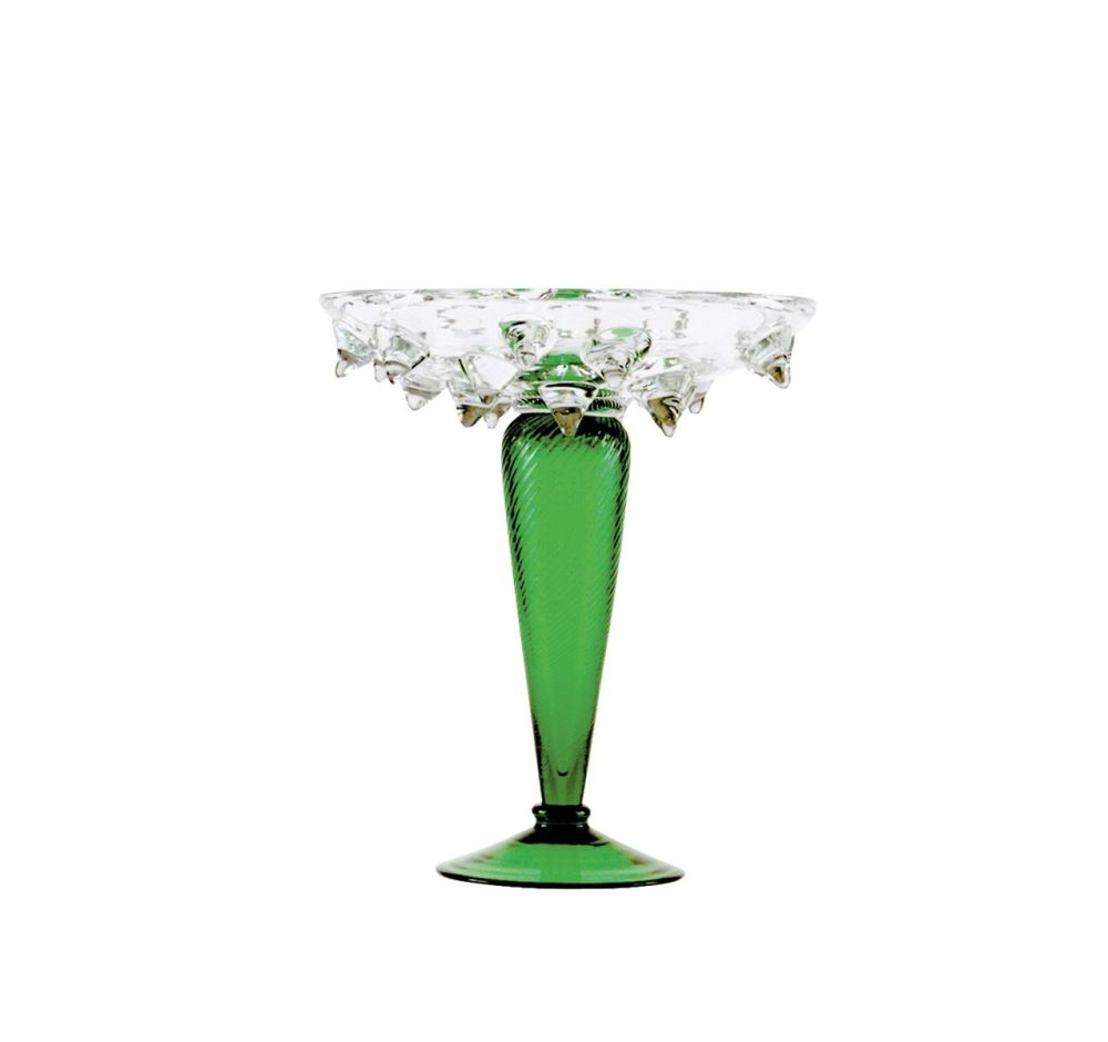 Glass,Driade,Glassware,glass,green