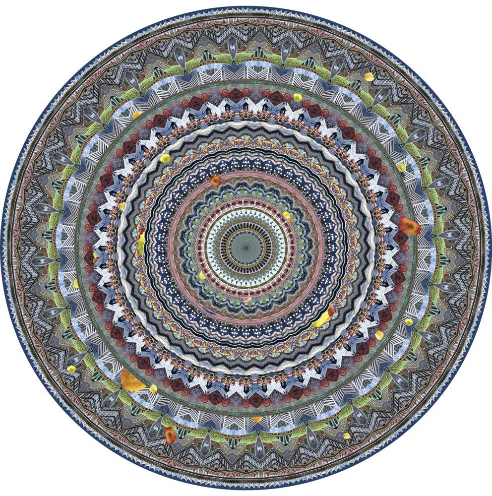 Ø350 cm, Polyamide,Moooi Carpets,Rugs,circle,dishware,earthenware,platter,serveware,tableware