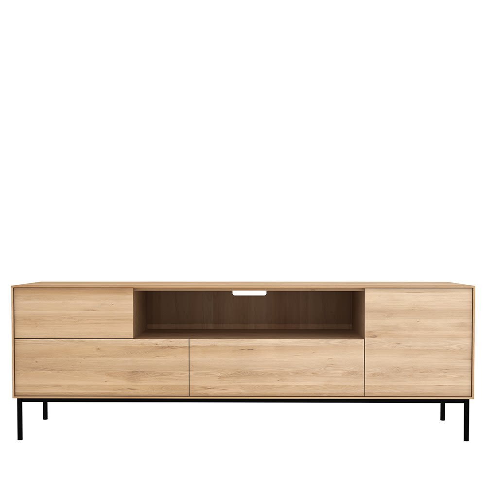 Oak,Ethnicraft,Cabinets & Sideboards,coffee table,drawer,furniture,rectangle,shelf,sideboard,sofa tables,table,wood