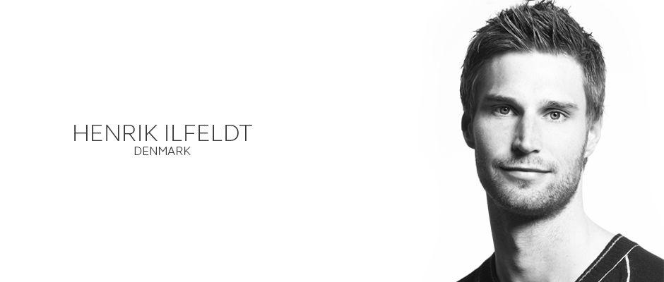 Henrik Ilfeldt
