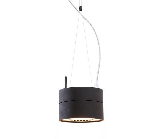 120S Pendant light by Ayal Rosin by Ayal Rosin