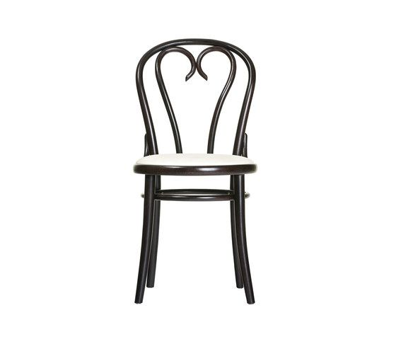 16 Chair upholstered by TON by TON