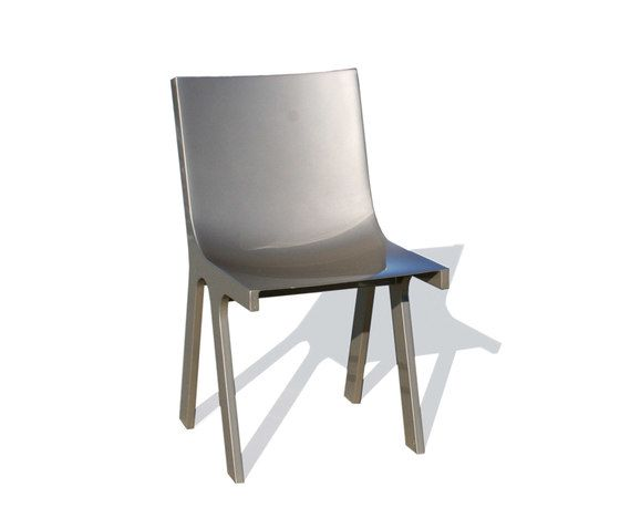 2Step Chair by GAEAforms by GAEAforms