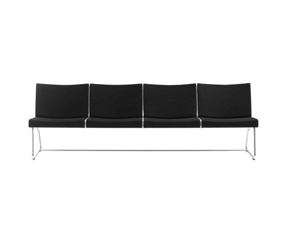 A-Line Modular Seating by Lammhults by Lammhults