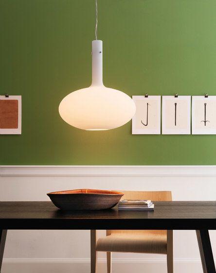A Tomic Suspension lamp by FontanaArte by FontanaArte