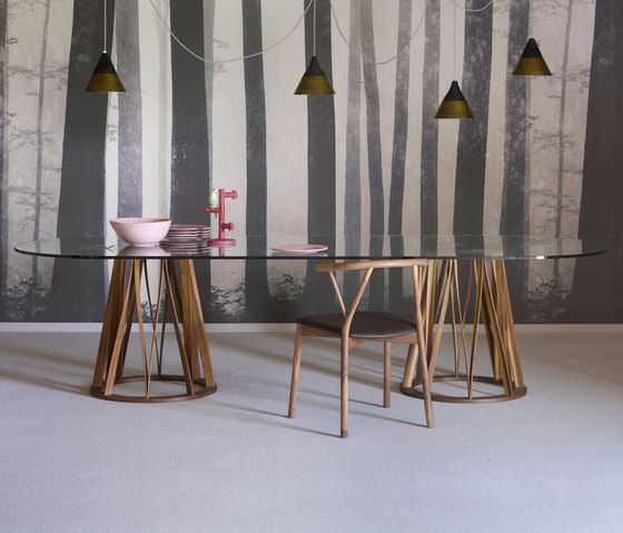 Acco Table by miniforms by miniforms