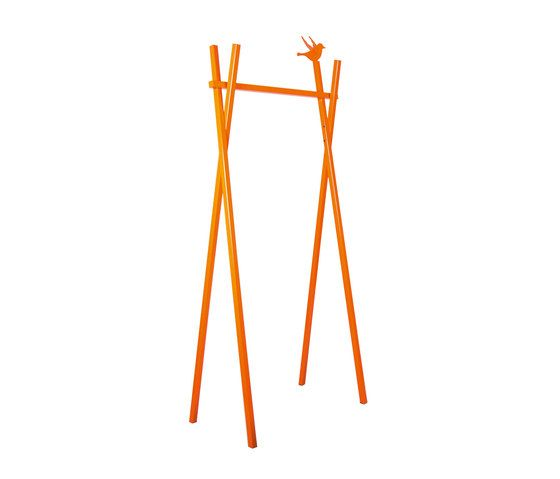 adeco wallstreet bird coat stand by adeco by adeco