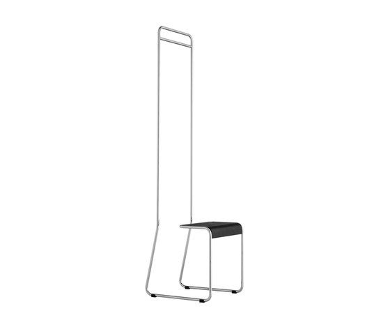 adeco wallstreet Chair by adeco by adeco