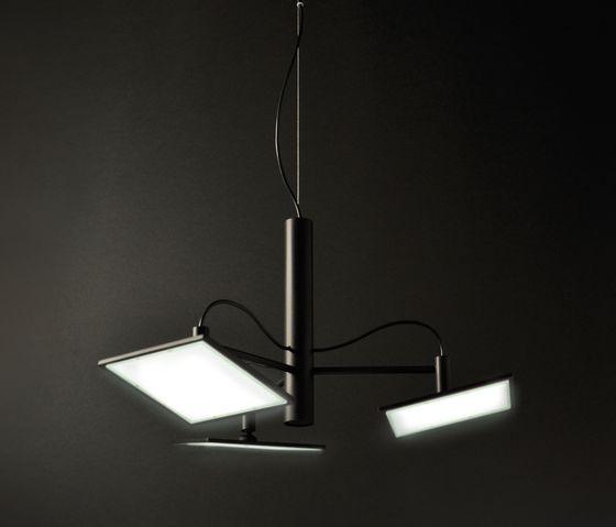 Adjust S OLED S-3 by Bernd Unrecht lights by Bernd Unrecht lights