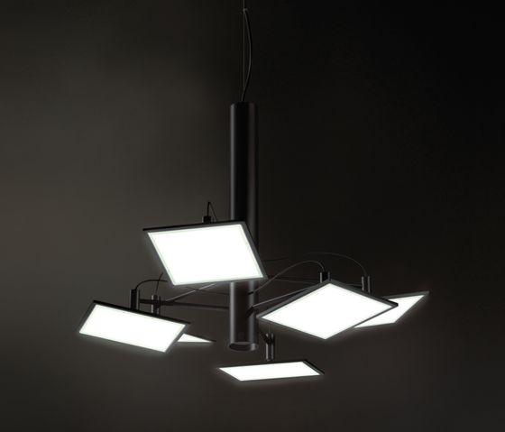 Adjust S OLED S-6 by Bernd Unrecht lights by Bernd Unrecht lights