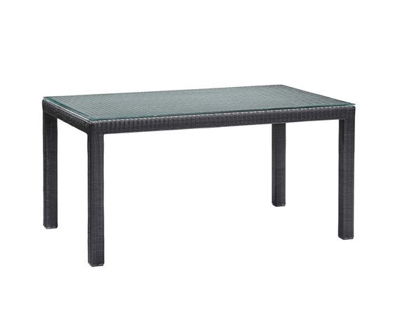 Aegean 90cm x 150cm Table by Akula Living by Akula Living