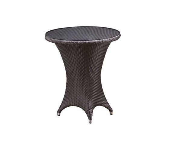 Aegean Bistro Table by Akula Living by Akula Living